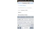 Apple iOS 8 auf dem iPad Air - Handoff