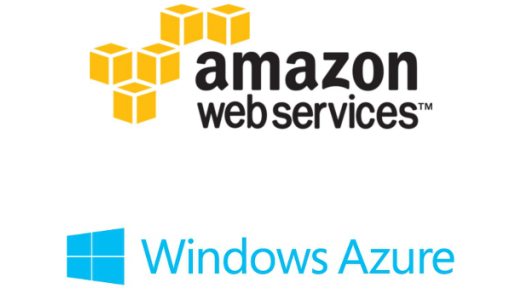 Public Cloud-Giganten im Vergleich: Amazon Web Services versus Microsoft Windows Azure - Foto: Amazon/Microsoft