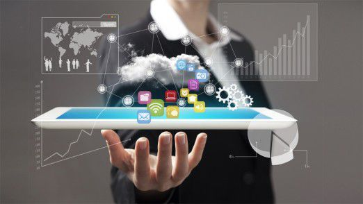 Top 100 IT Services: Der IT-Servicemarkt ist in Bewegung - Foto: dragonstock, Fotolia.de
