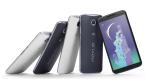 Für Pixelzähler: Google Nexus 6 gegen Galaxy Note 4 und iPhone 6 Plus - Foto: Google