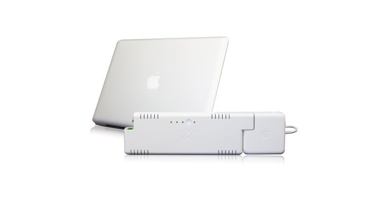Der ChugPlug von Lenmar will es den MacBook-Besitzern einfacher machen.