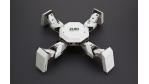 Zuri 01 - Paperbotsystem - Foto: Daniel Kocyba