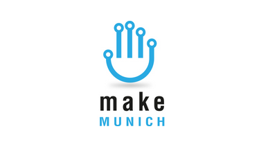 Make Munich 2014: Papier-Roboter, portabler Lasercutter-Bausatz, vibrierender Lernstift und Co. - Foto: Make Munich