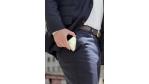 Gadget des Tages: AMPY - Wearable lädt Smartphones mit Bewegungsenergie - Foto: AMPY