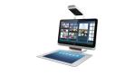 Für kreatives Arbeiten: HP Sprout - All-in-One-PC mit 3D-Eingabe - Foto: HP