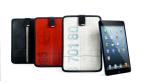 Gadget des Tages: Ron - iPad Mini-Schutzhülle aus alten Feuerwehrschläuchen - Foto: Feuerwear