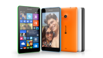 Lumia 535: Erstes Microsoft-Smartphone ist groß und günstig - Foto: Microsoft