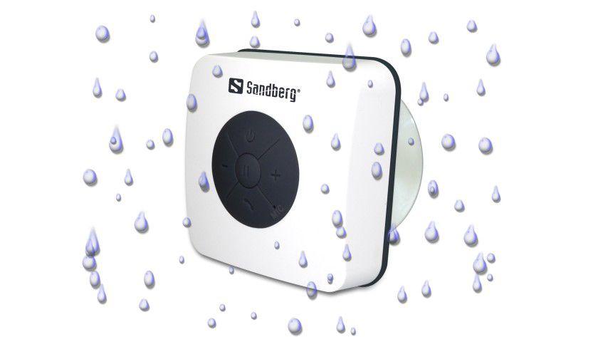 Sandberg Bluetooth Shower Speaker