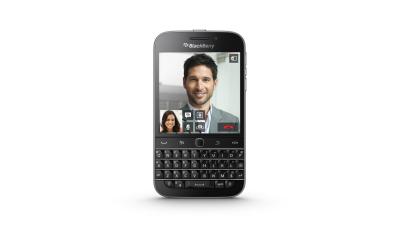BlackBerry Classic - Foto: BlackBerry