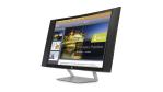 Neue Displays: HP EliteDisplay 270c und HP Z27s - Foto: Hewlett Packard