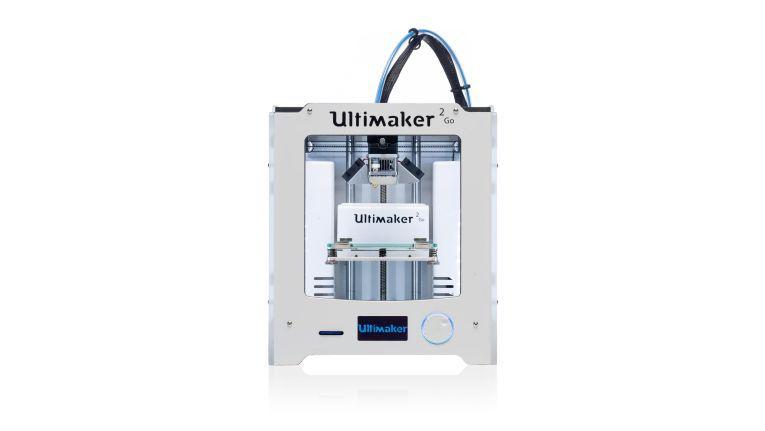 Der niederländische 3D-Druckerhersteller Ultimaker erweitert zur CES in Las Vegas sein Portfolio um zwei neue Modelle.