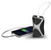 Kraftwerk - Brennstoffzellen-getriebenes Ladegerät für Smartphones & Co.