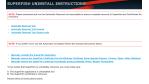 Adware entfernen: Lenovo stellt Tool zur Deinstallation von Superfish zum Download parat - Foto: Lenovo