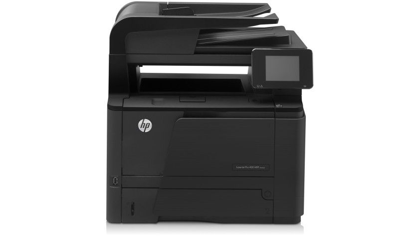 Der HP LaserJet Pro 400 MFP ist das beliebteste Multifunktionsgerät der TecChannel-Leser.