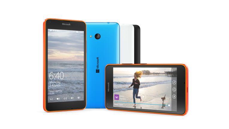 Microsoft Lumia 640: Estes Windows Phone für VoLTE