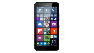 Microsoft Lumia 640 XL - Foto: Microsoft