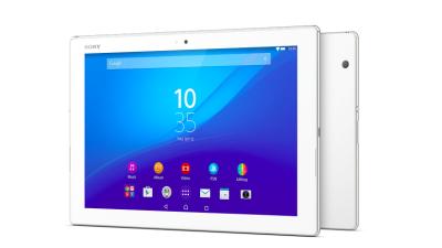 Sony Xperia Z4 Tablet - Foto: Sony