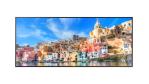 Smart Signage Display auf der CeBIT 2015: Samsung - 105-Zoll-Display mit 5K-Auflösung - Foto: Samsung