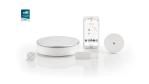 Gadget des Tages: Myfox Home Alarm - kompakte Alarmanlage mit Smartphone-Anbindung - Foto: Myfox