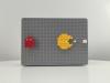 Brik Case – Macbook-Schutzhülle für Lego-Fans