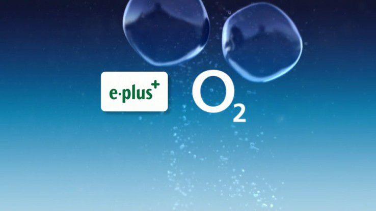 Nationales Roaming zwischen UMTS-Netzen von O2 und E-Plus