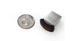 Gadget des Tages: SanDisk Ultra Fit - (angeblich) kleinster USB 3.0-Stick mit 128GB - Foto: SanDisk