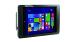 HP Pro Tablet 608: Neues 8-Zoll-Tablet mit Windows 10 für Unternehmen - Foto: Hewlett Packard