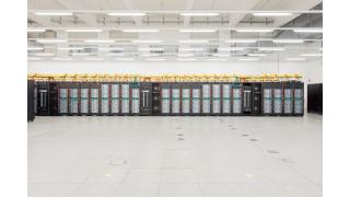 SuperMUC: Bayerischer Supercomputer wird noch schneller - Foto: Andreas Heddergott