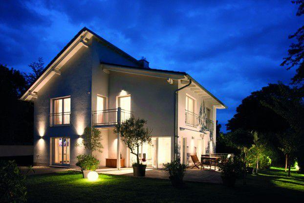 Ein zentrales Thema der IFA: Das Smart Home.