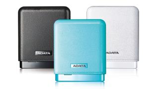 Gadget des Tages: Adata PV150 Power Bank: Zusatzenergie für mobile Endgeräte - Foto: Adata