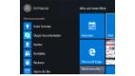 Kleiner Tipp: Windows 10 – das Startmenü anpassen