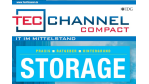 Backup, Cloud Storage, Big Data: Storage - das neue TecChannel Compact ist da!