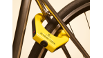 Gadget des Tages: Alcoho-Lock - Fahrradschloss mit Alkomat und Smartphone-Anbindung - Foto: Koowho