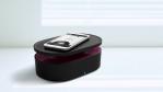 Oaxis Bento: 360-Grad-Lautsprecher mit Induktionstechnologie - Foto: OAXIS