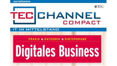 CRM, Dokumentenmanagement, E-Commerce: Digitales Business - das neue TecChannel Compact ist da!