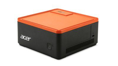 IFA 2015: Acer Revo Build - modularer Mini-Stapel-PC - Foto: Acer