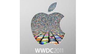 Entwicklerkonferenz WWDC: iCloud, iOS 5 und Lion: Apple vernetzt alle Geräte - Foto: Apple