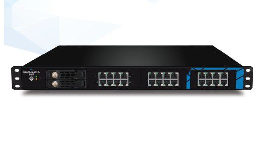 Unified Threat Management: UTM-System Stormshield SN3000 im Test - Foto: Stormshield