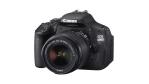 Digitale Spiegelreflexkameras im Vergleichstest: Canon EOS 600D versus Nikon D5100 - Foto: Canon