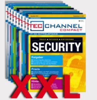 TecChannel Compact 2015 XXL eBook