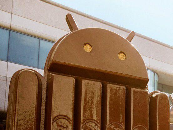 Sicherheitslücke in Android entdeckt