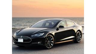 Wettbewerb: Hacker knacken Teslas Model S - Foto: teslamotors.com