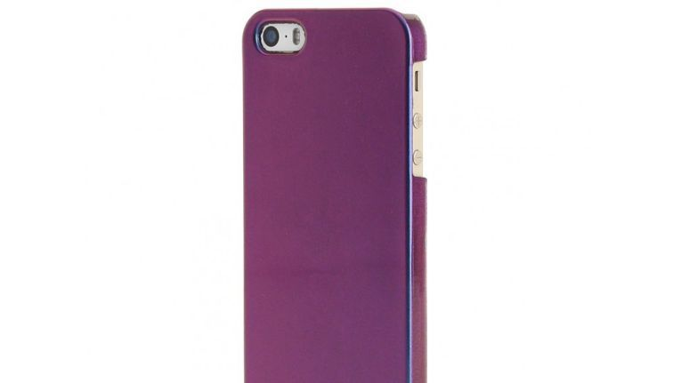 """Nitro-Case mit """"Flip Flop""""-Autolackierung fürs iPhone 5"""