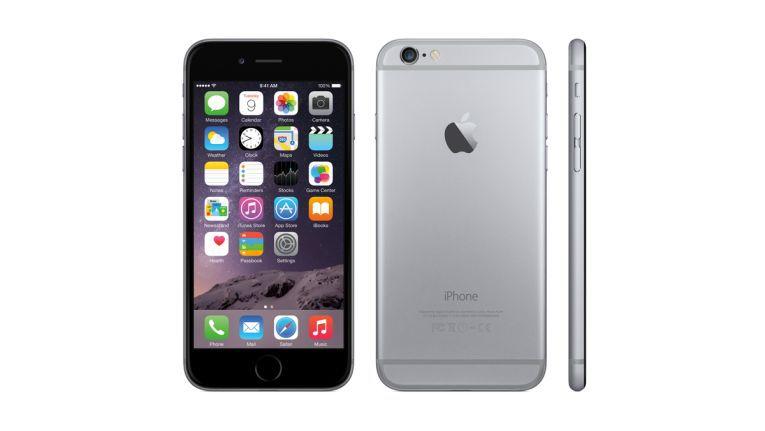 Das Design des iPhone 6 ist gut – als Vorlage diente wohl die schicke Optik des HTC One M8.