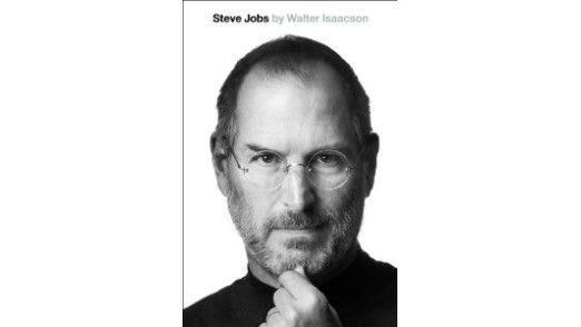 Die autorisierte Biografie des Apple-Gründers.