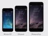 Zwei iPhones, eine Richtung – alle Details zum iPhone 6