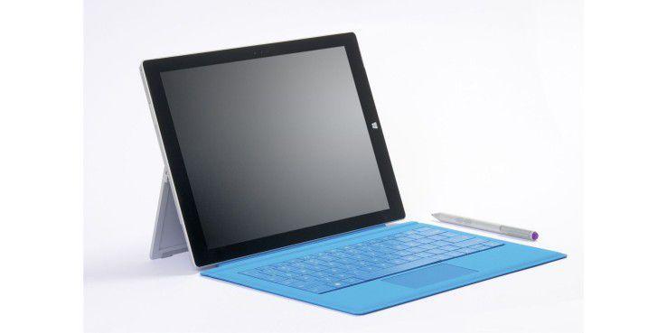 Mit Geräten wie dem Surface Pro verwischen die Grenzen zwischen Laptop und Tablet - mit entsprechenden Konsequenzen für das Management.