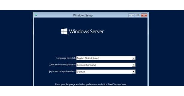 PowerShell 5.0, Hyper-V, Multipoint Services: Windows Server Technical Preview: Die Neuerungen im Überblick - Foto: Eric Tierling