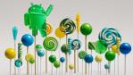 Android-Verteilung: Lollipop auf jedem zehnten Android-Gerät - Foto: Google