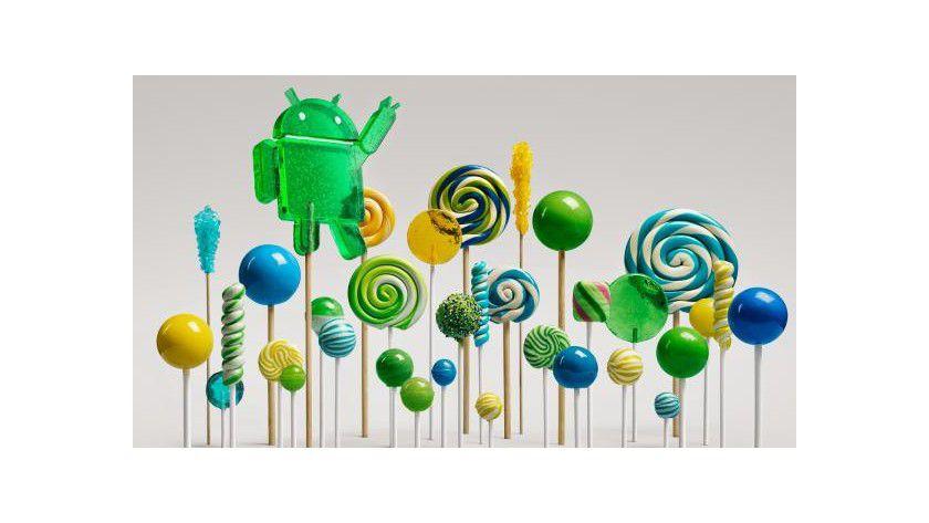 Mit Android 5, auch Lollipop genannt, kommt auf die Entwickler Arbeit zu.